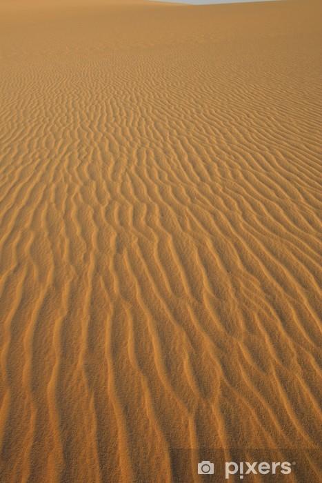Sticker Pixerstick Egypte, désert 2 - Afrique