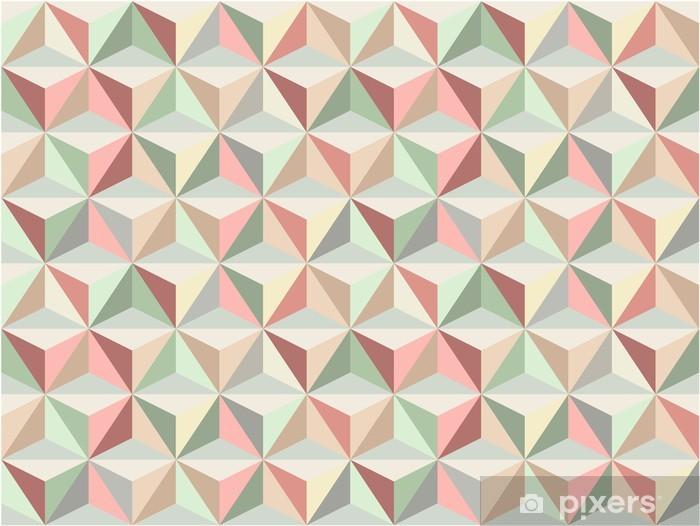 Papier Peint Triangle Motif Sans Soudure 1 Pixers Nous Vivons
