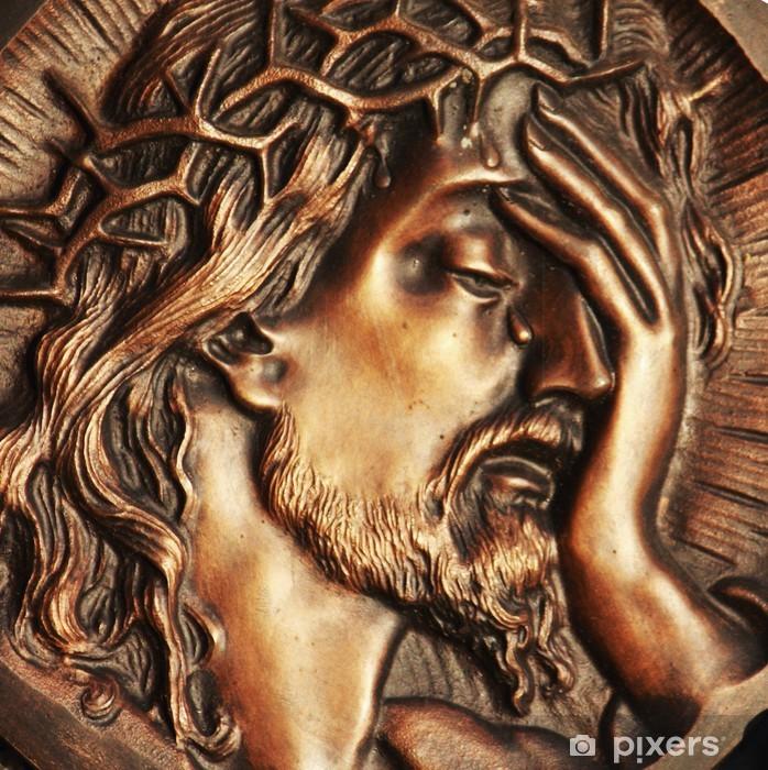 Pixerstick Sticker Jesus christus - Thema's