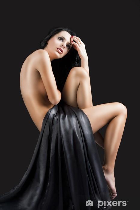 obrázky nahých sexy černých žen