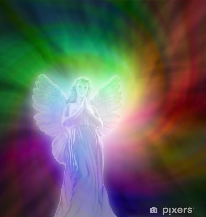 Papier peint vinyle Ange de l'Amour Divin - Thèmes