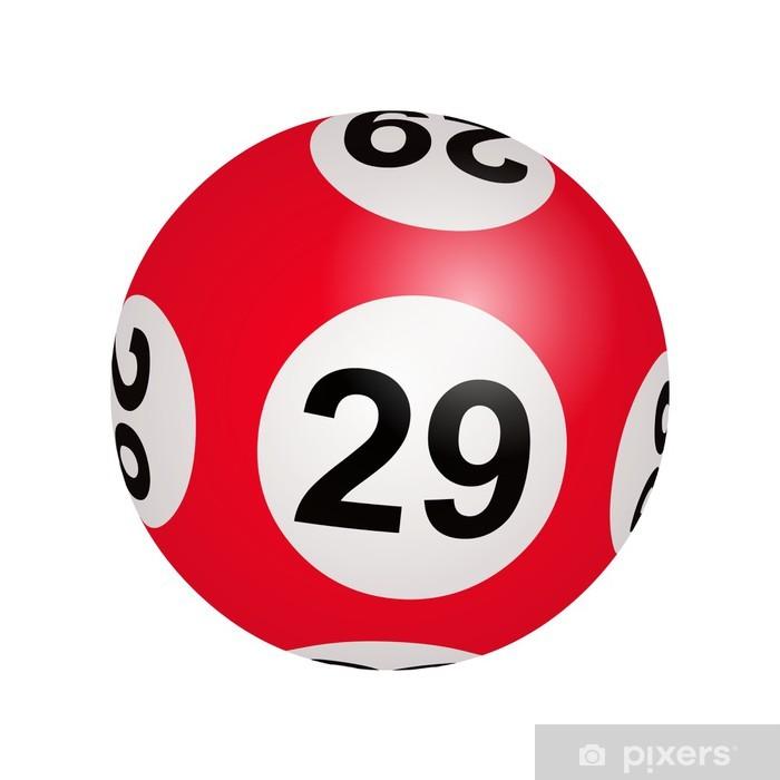 ===Hablando conmigo misma...=== Fotomurales-sorteo-lotto-bola-numero-29.jpg