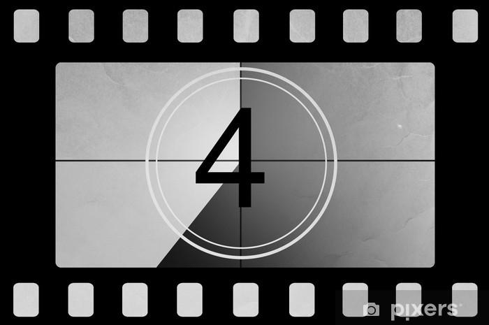 Countdown Movie Sverige