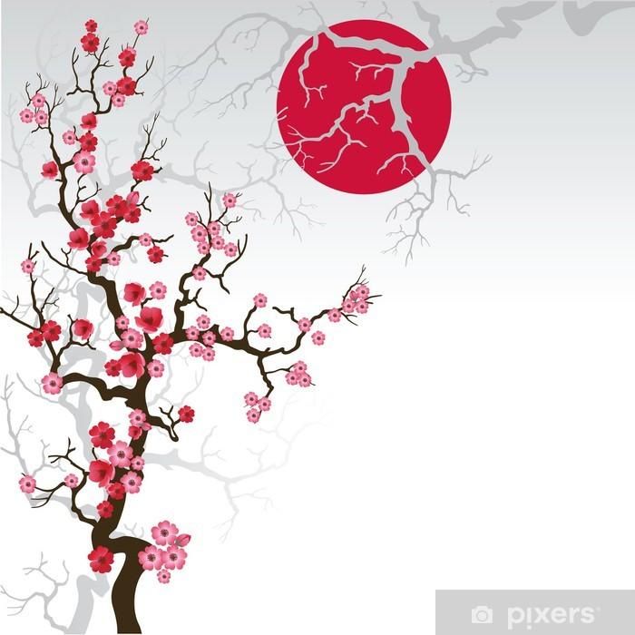 Plakát Branch_sakura-01 - Témata