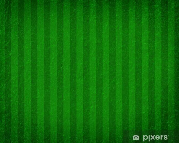 Carta Da Parati A Righe Verdi : Carta da parati texture di erba verde con strisce sfondo a