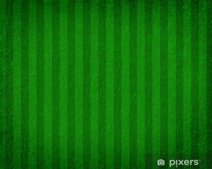 green grass texture with stripes striped background wall mural