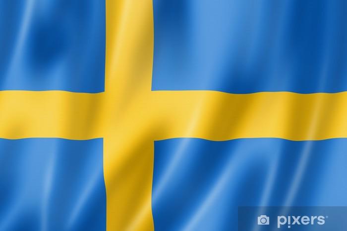 Ruotsinlippu