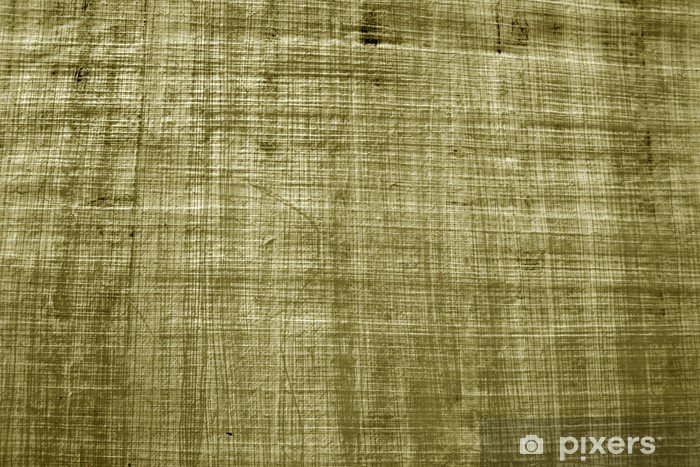 Pixerstick Sticker Papyrusblad - Afrika