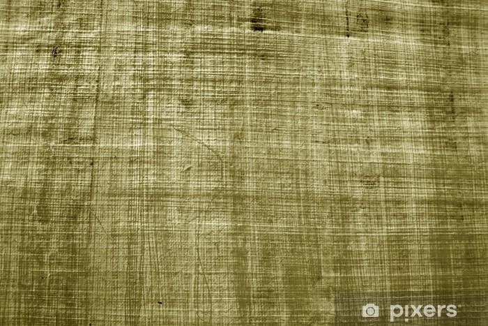Vinilo Pixerstick Hoja de papiro - África