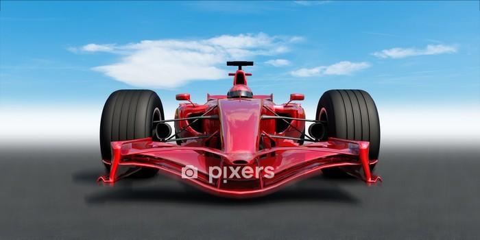 Poszewka na kołdrę F1 racecar - Tematy