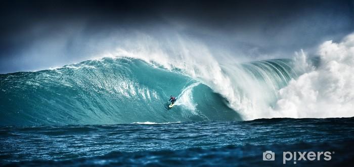 Fototapeta winylowa Surfing - Tematy