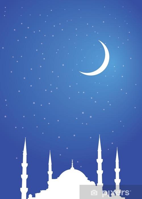 Naklejka Pixerstick Ramadan - Religie