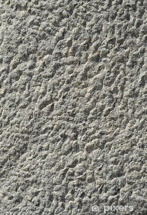 Naklejka Pixerstick Granit - Przemysł ciężki
