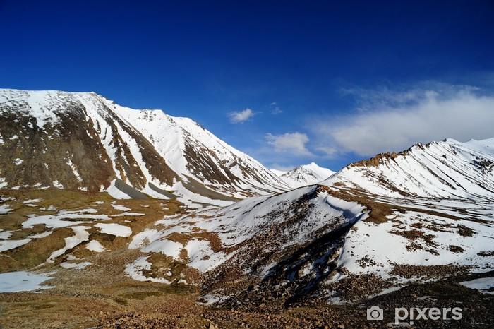 Fototapeta winylowa Himalaje - Tematy