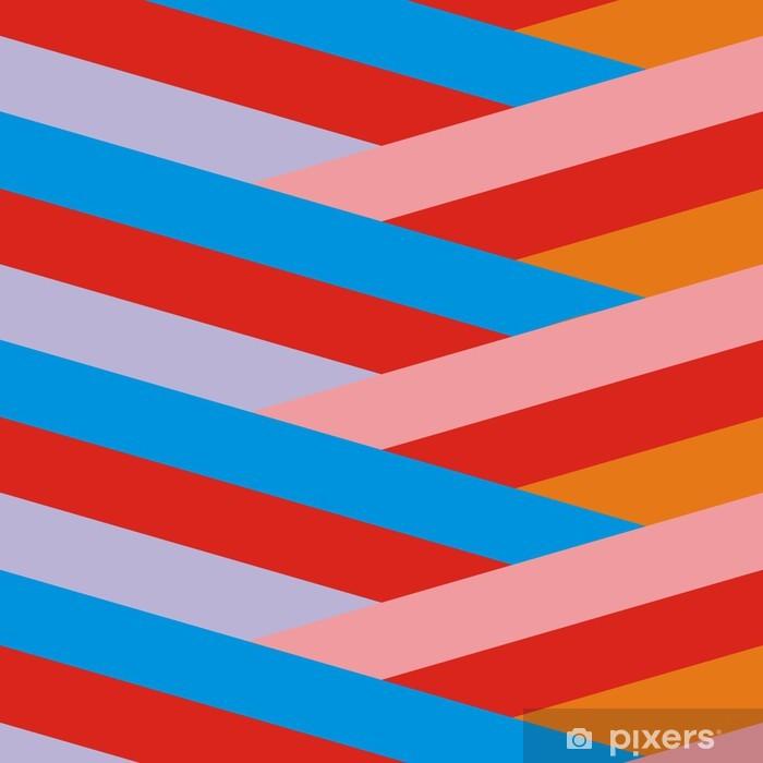 Sticker Pixerstick Arrière-plan - Thèmes