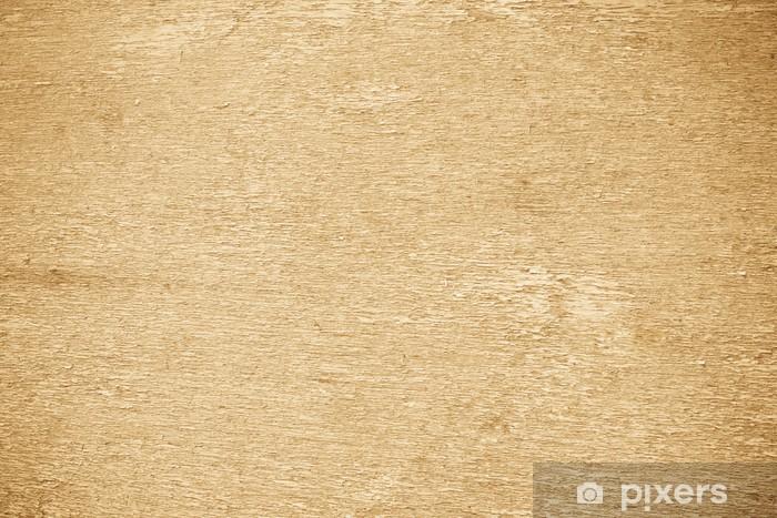 Naklejka Pixerstick Drewno Tekstura na tle korzystać - Nauki stosowane i ścisłe