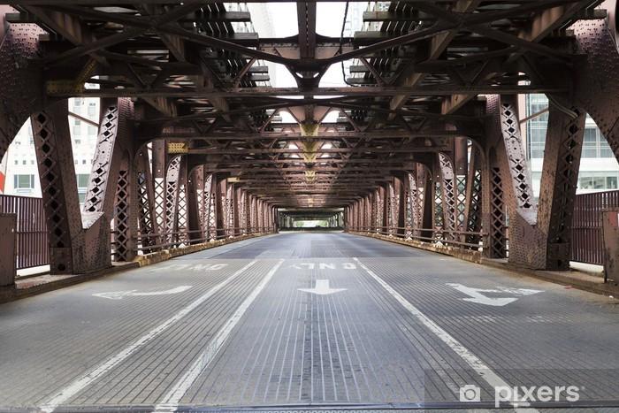 Naklejka Pixerstick Most - Tematy