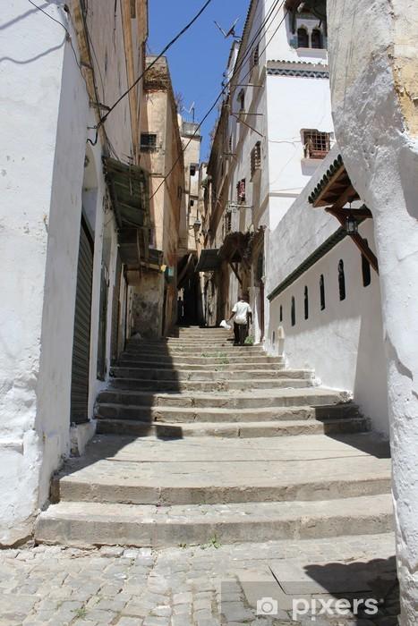 Papier Peint Casbah Dalger Algerie Pixers Nous Vivons Pour