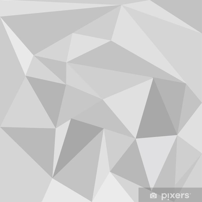 Halbton Dreieck Muster Lizenzfreies Halbtondreieckmuster