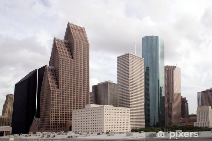 Das Leben in Houston