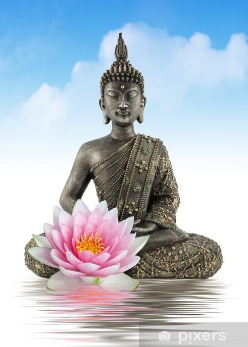 Fototapeta winylowa Zen Budda - Tematy