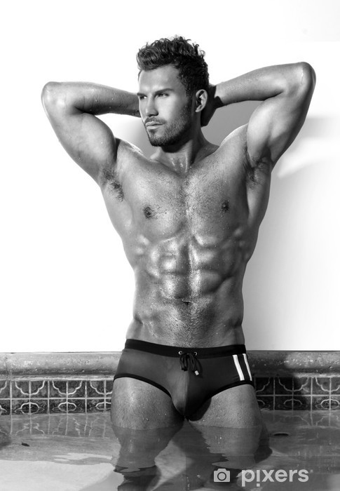 Man com sexy www Mens Underwear