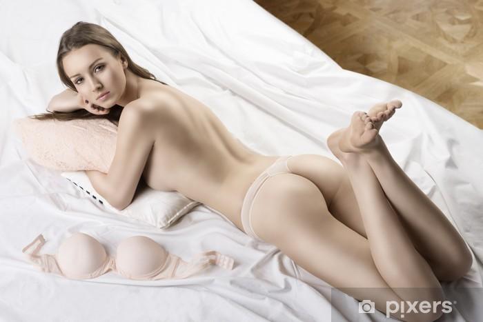 Foto naken jente
