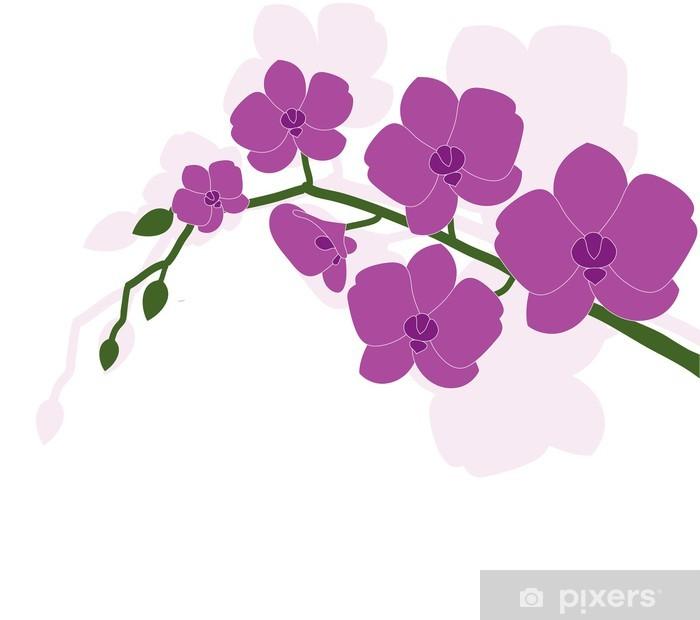 Plakat Kwiat - Sztuka i twórczość