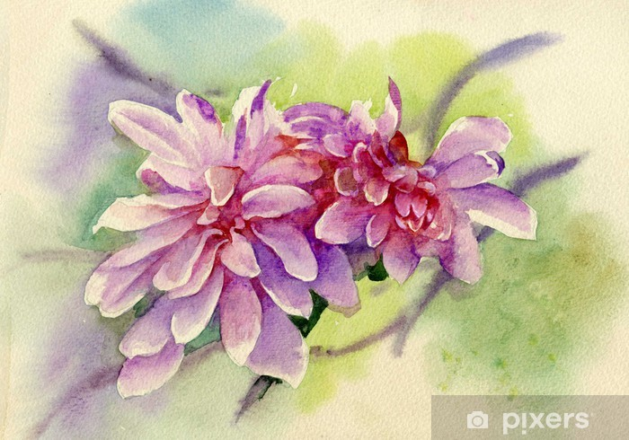 Fototapeta winylowa Magnolia - Tematy