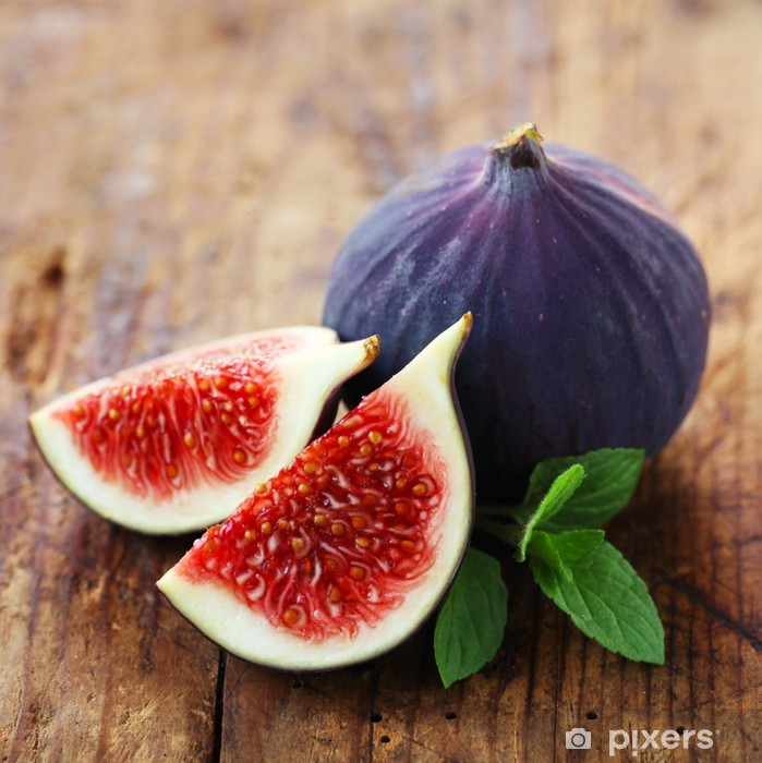 Sticker Pixerstick Figs - Thèmes