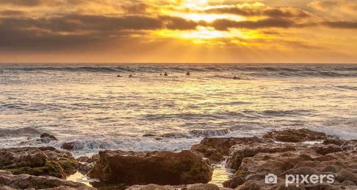 Fotomural Estándar Surfing - Casa y jardín