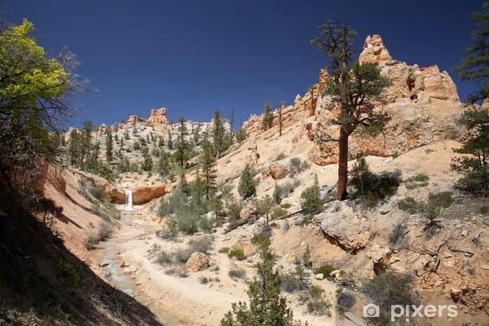 Naklejka Pixerstick Park Narodowy Bryce - Ameryka