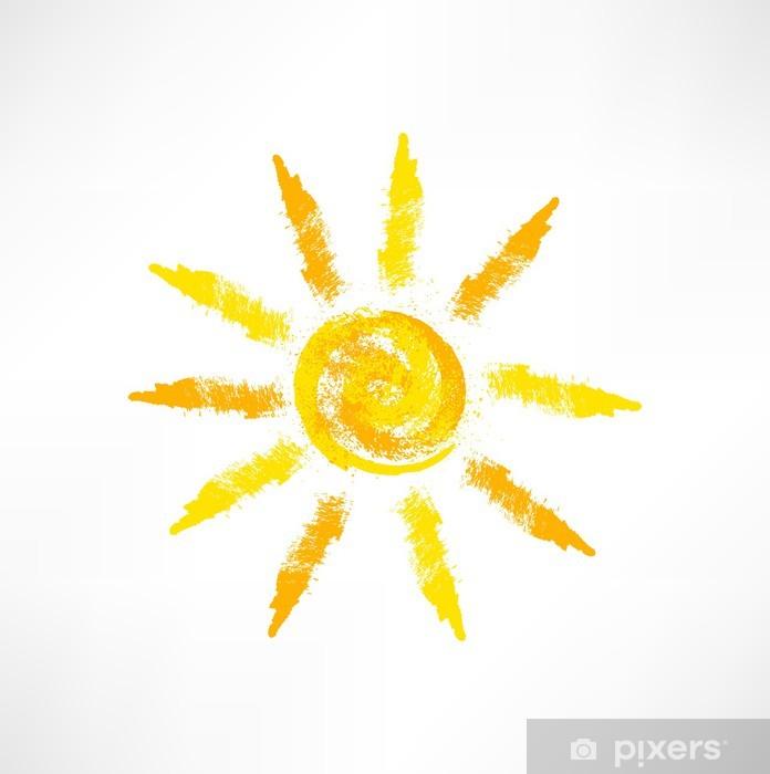 simbolo sole