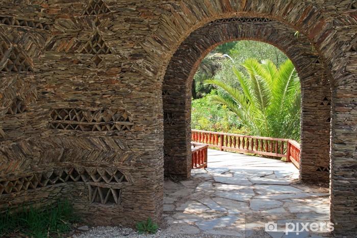 I giardini di pietra di bomarzo
