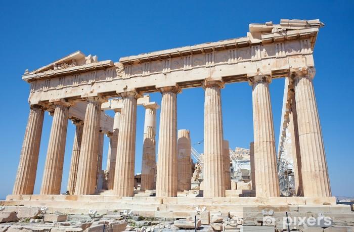 Fotomural Estándar Acrópolis - Partenón - Temas