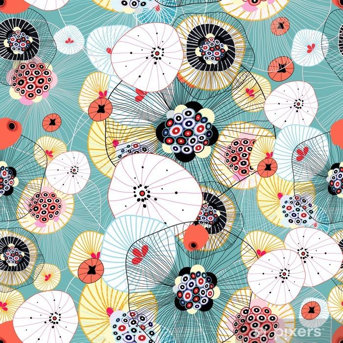 Poster Abstrait texture - Arrière plans