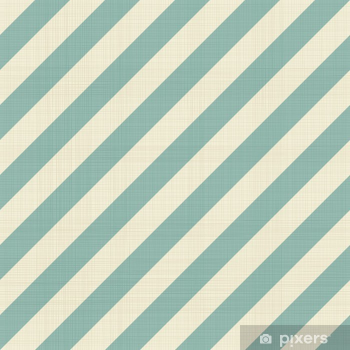 Retro sømløs geometrisk mønster Pixerstick klistermærke - Baggrunde