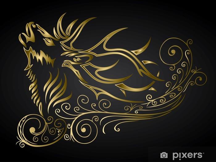 Kultainen Hirvi