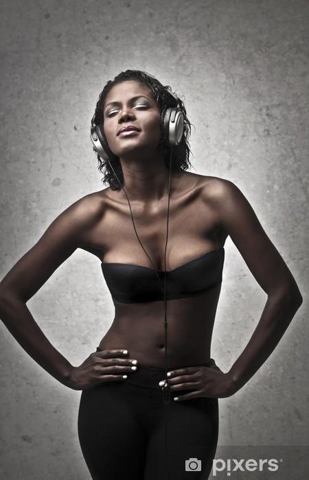 svarta bröst kön videor