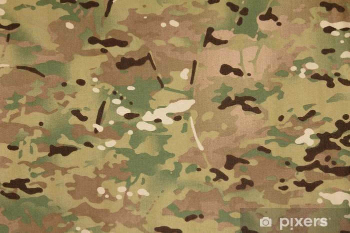 Carta Da Parati Mimetica.Carta Da Parati In Vinile Forza Armata Mimetico Multicam Tessuto Texture Di Sfondo