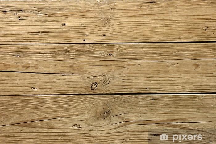 Aufkleber Alters Hellem Holz Textur Pixers Wir Leben Um Zu