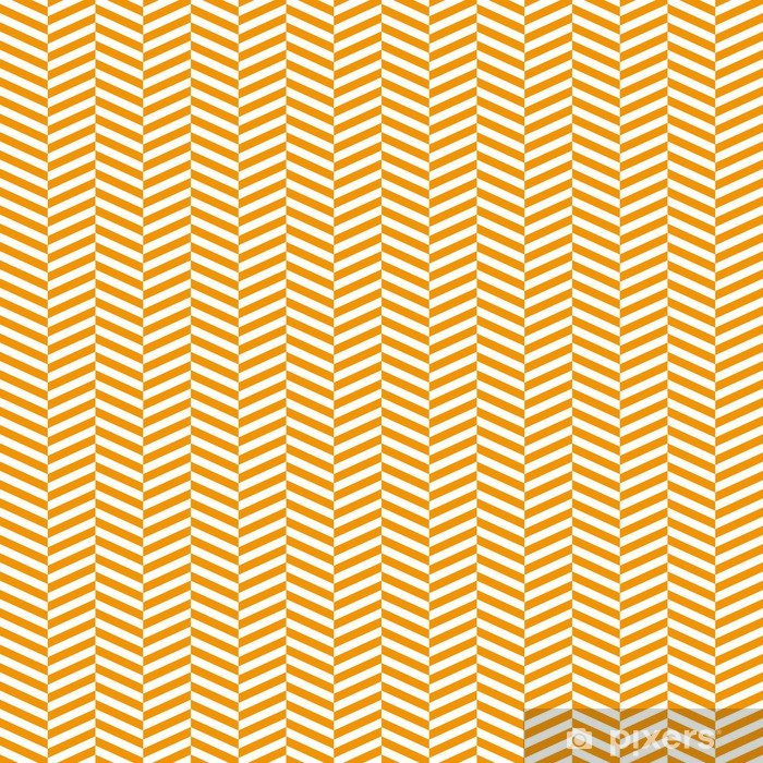 chevron pattern background Poster - Art and Creation
