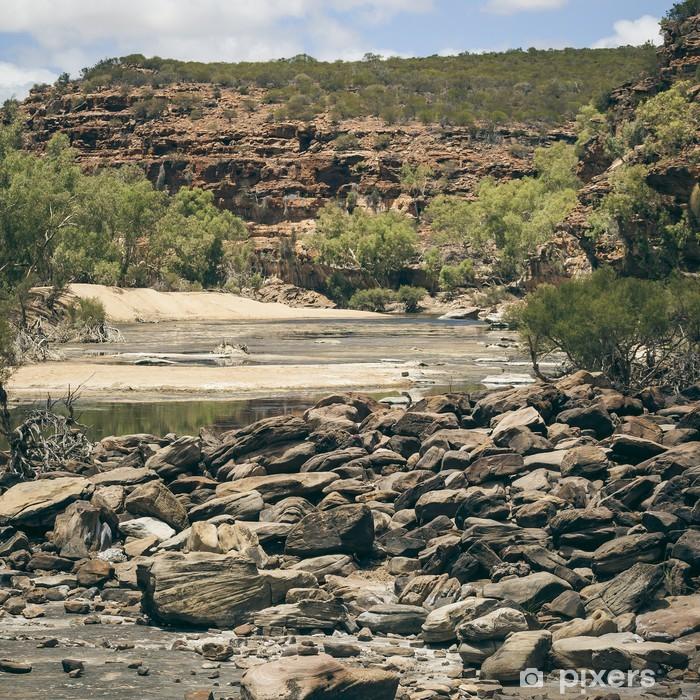 Plakat Western Australia - Tematy