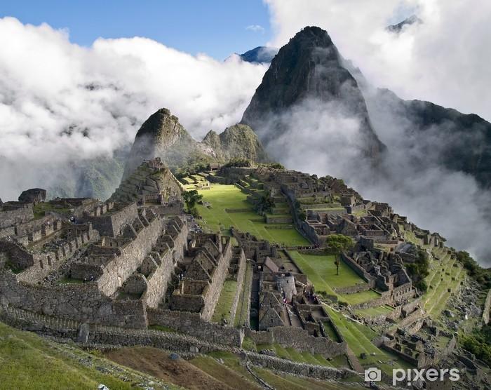 Fotomural Estándar Machu Picchu (Perú) - Estilos
