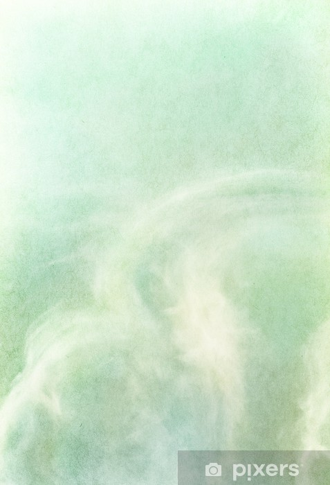 Vinilo Pixerstick Nubes etéreas - Temas