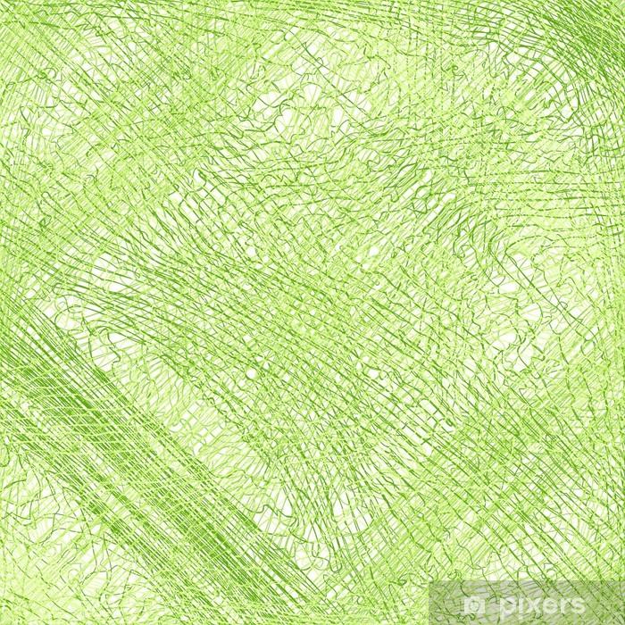 Plakat Myślę zielony - Tła