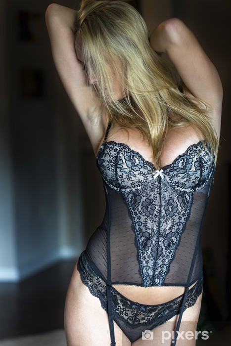 Lingeri blonde Discover Women's
