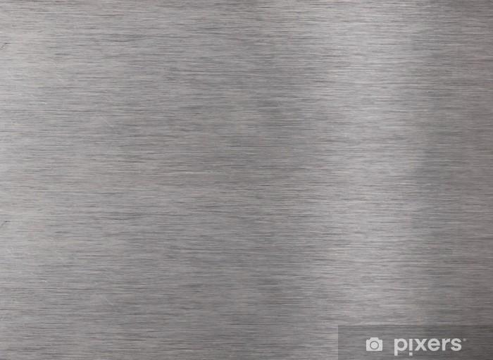 Alumiinipinta Pixerstick tarra - Raaka-Aineet