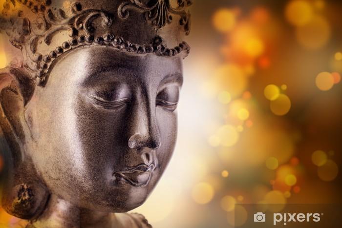 Pixerstick Sticker Boeddhisme en welzijn - Thema's