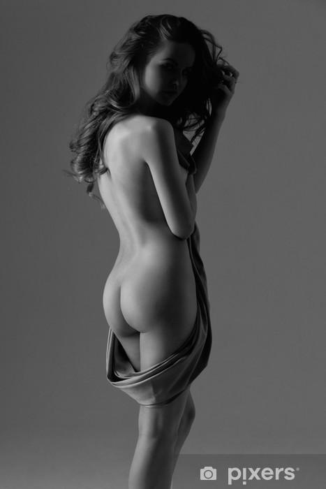 Fototapeta winylowa Naga kobieta - Tematy